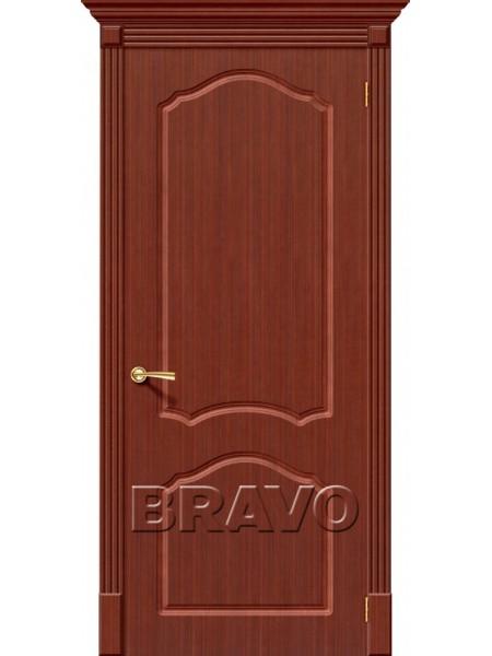 Межкомнатная дверь Каролина, Ф-15 (Макоре)