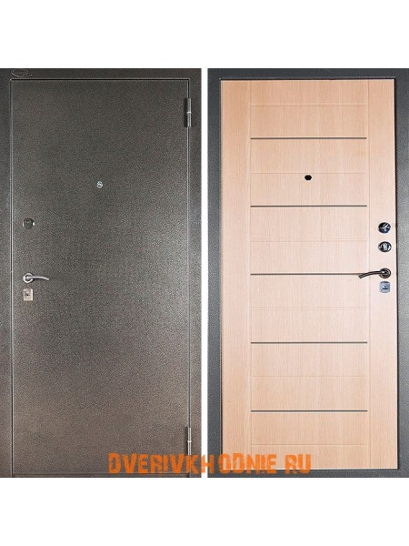 Металлическая входная дверь Аргус ДА-1