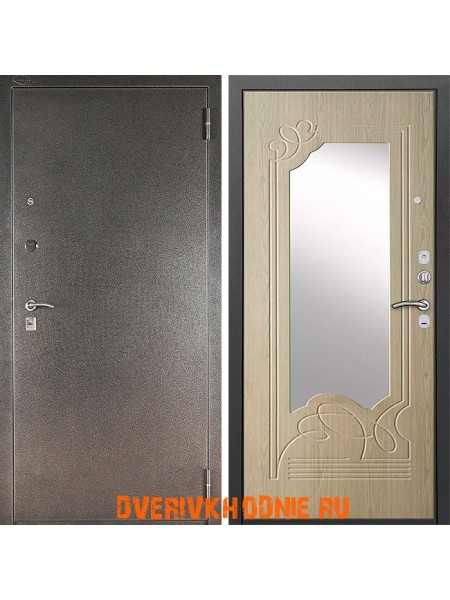 Металлическая входная дверь Аргус ДА-8