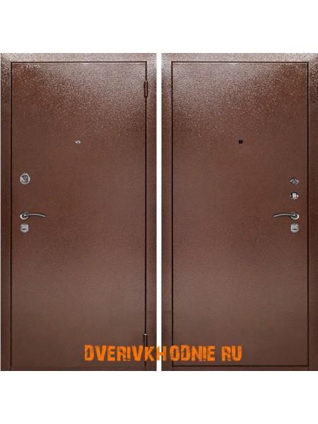 Металлическая входная дверь Аргус ДА-9