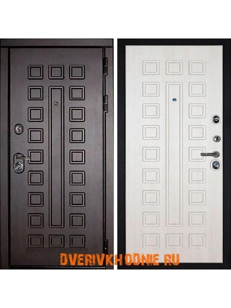 Металлическая входная дверь Дива МД-30 Сенатор