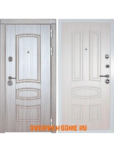 Металлическая входная дверь Дива МД-42
