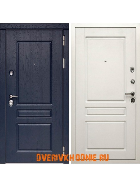 Металлическая входная дверь Дива МД-45