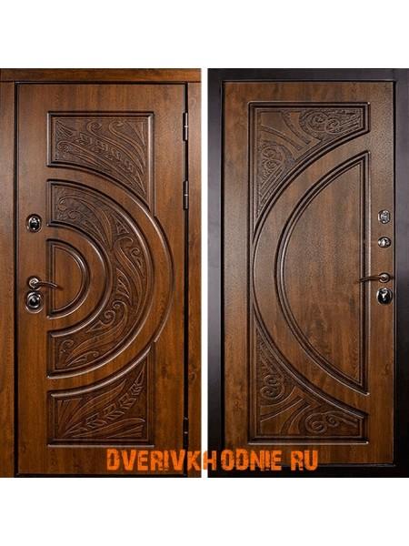 Металлическая входная дверь Сударь Прага