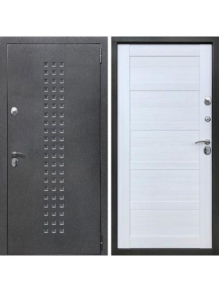 Металлическая входная дверь Престиж Термо Лиственница