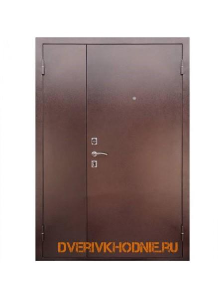 Металлическая входная дверь Рекс Тамбурная